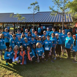 Team Page: TEAM MIZNER FRIENDS & FAMILY